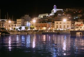 İbiza Limanı