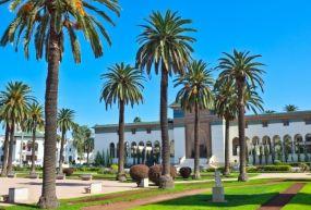 Kazablanka Şehir Merkezi