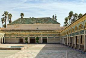 Bahia Sarayı