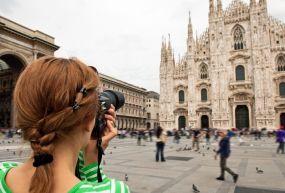 Duomo Meydanı ve Katedrali
