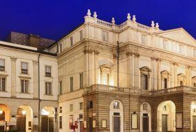 La Scala Tiyatrosu