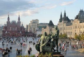 Kremlin Sarayı