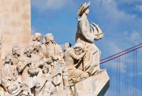 Padrão dos Descobrimentos (Kâşifler Anıtı)