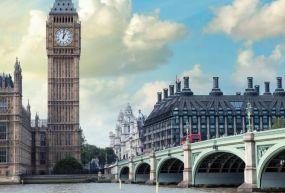 Westminster Köprüsü
