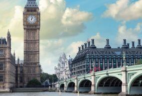 Westminster Sarayı ve Parlemento Binası