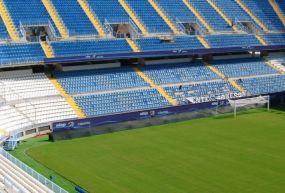 La Rosaleda Stadyumu