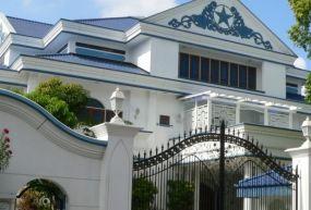 Mulee-aage Sarayı