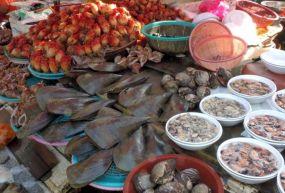 Male Balık Pazarı