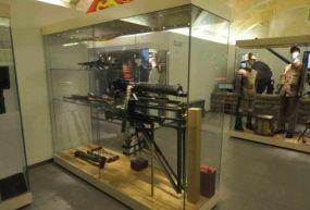 Ulusal Savaş Müzesi