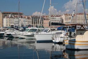 Le Vieux Port (Eski Liman)