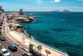 Katalan Plajı