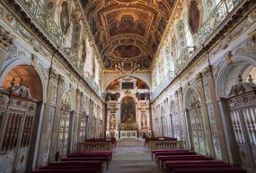 Chapelle De La Trinite (Trinity Sapeli)
