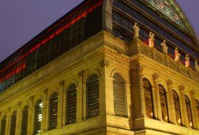 Lyon Ulusal Opera Binası