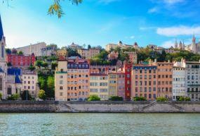 Old Lyon (Eski Şehir)