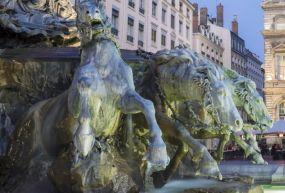 Bartholdi Çeşmesi