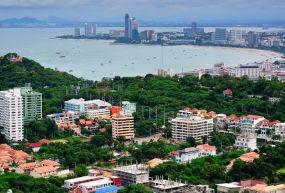 Pattaya Şehir Merkezi