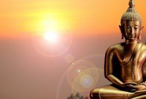 Big Buddha Heykeli