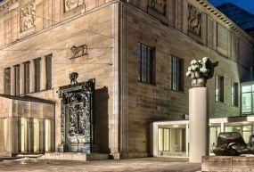 Kunsthaus Müzesi
