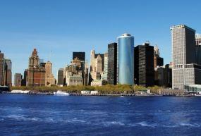 New York Şehir Merkezi