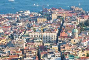Napoli Şehir Merkezi