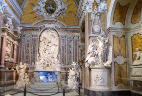 Cappella Sansevero Müzesi