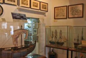 Ege Denizcilik Müzesi