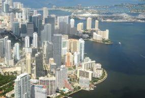 Miami Şehir Merkezi
