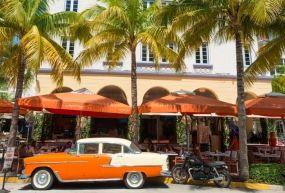 Miami Eski Şehir Merkezi