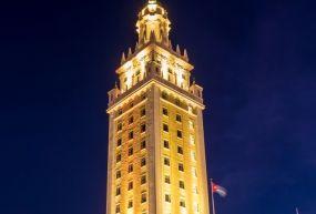 Özgürlük Kulesi