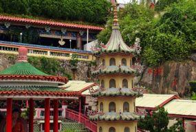 Kek Lok Si Tapınağı