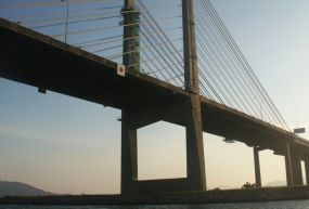 Penang Köprüsü