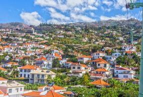 Madeira Şehir Merkezi