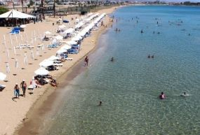 Karpaz Plajı