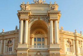 Odessa Opera ve Bale Tiyatrosu