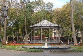 Odessa Şehir Parkı