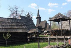 Köy Müzesi (Muzeul Satului)