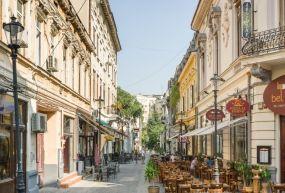 Old Town (Tarihi Şehir)