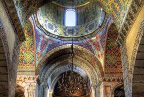 Lviv Ermeni Katedrali