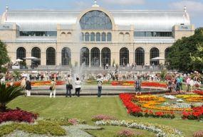 Köln Flora ve Botanik Bahçesi