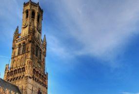 Çan Kulesi (Belfort)