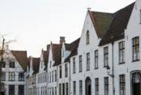 Bruges Beginaj Yapıları