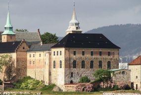 Akershus Hisarı