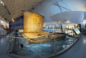 Kon-Tiki Müzesi