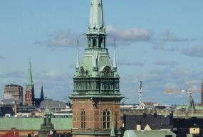 Alman Kilisesi