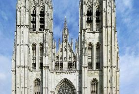 St. Michael ve St. Gudula Katedrali