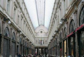 Galeries Royales de Saint Hubert