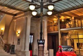 Brüksel Çizgi Roman Müzesi
