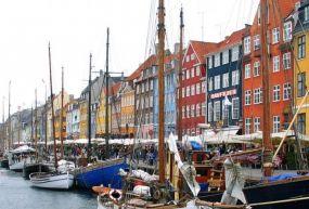 Nyhavn Limanı