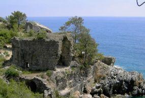Lotape (Aytap) Liman Kenti