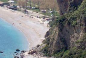 Jaz Plajı